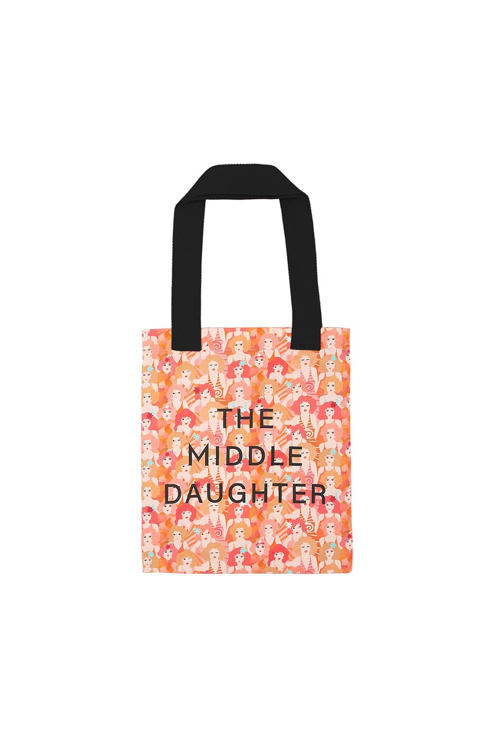 YOU'RE TOTE-ALLY INDISPENSABLE
